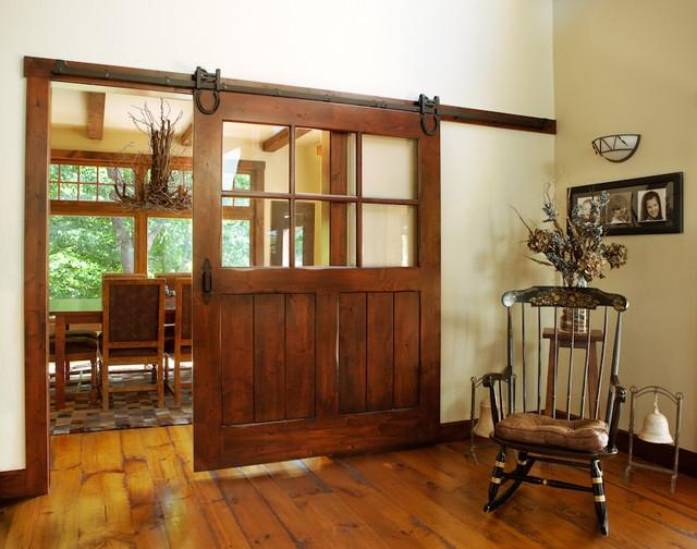 Photos of interior barn doors - Interior sliding barn doors with windows ...