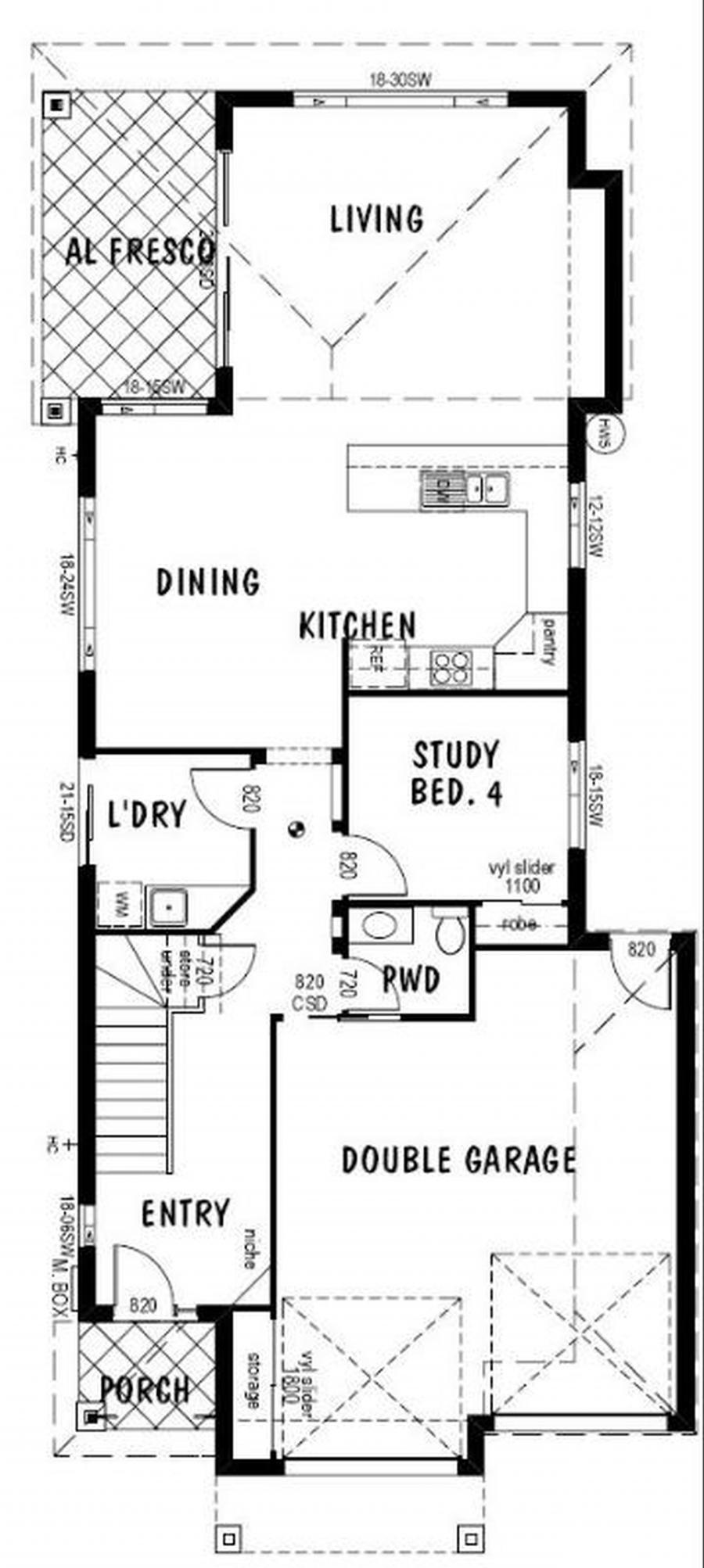 Canadian house plans with photos - Canadian home designs floor plans ...