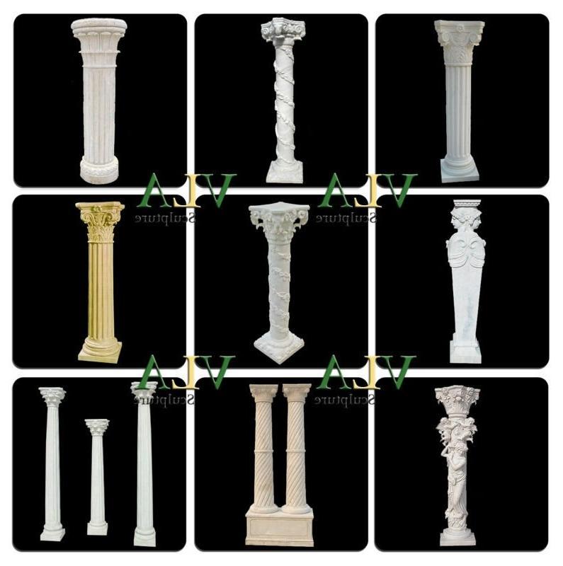 House pillar design photos for Where to buy columns for house