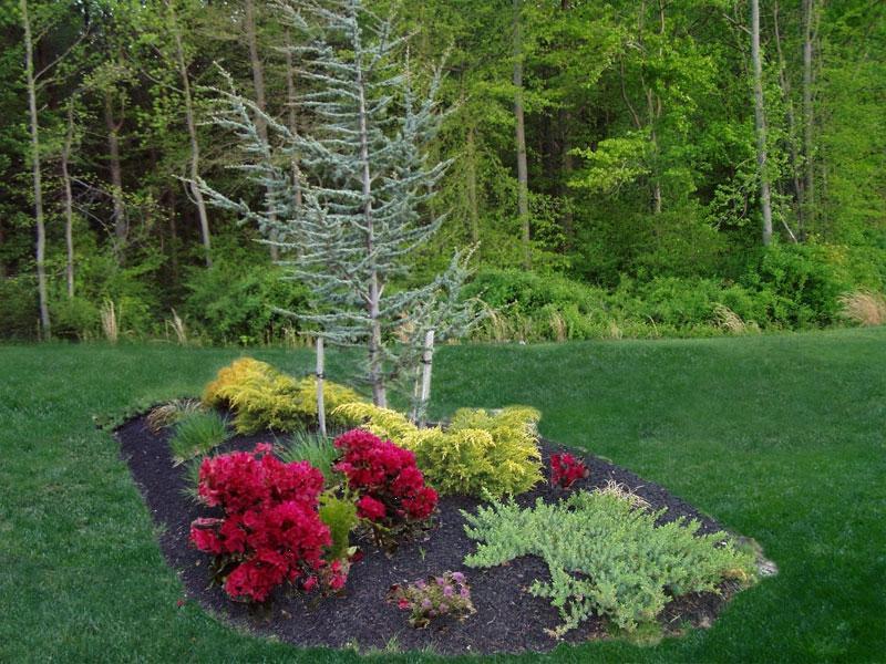 Flower garden landscape photos for Ultimate landscape design