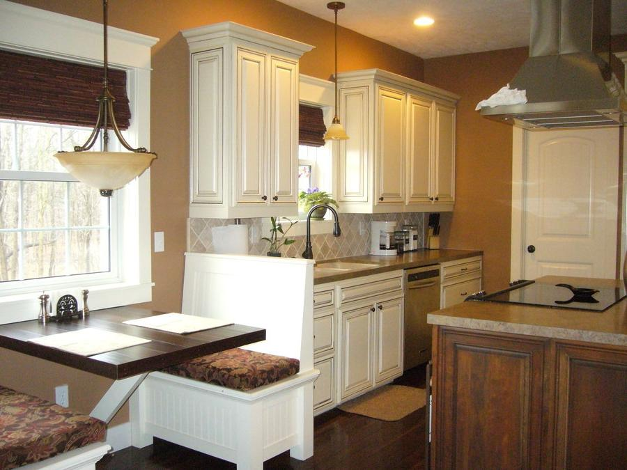 hottest glazing white kitchen cabinets kitchen idea by source