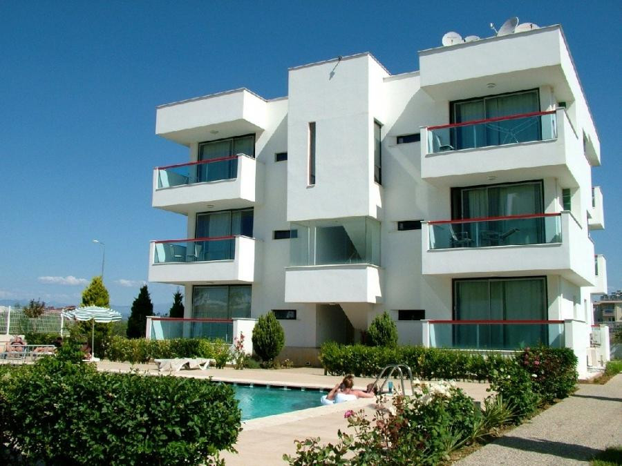 Belek Golf Apartments - Only One Remaining