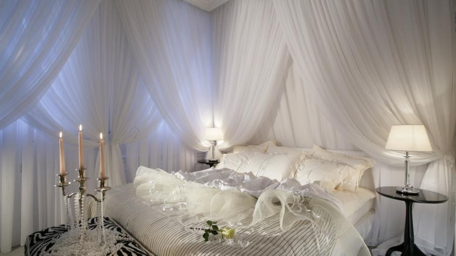 White Bedroom Design Furniture