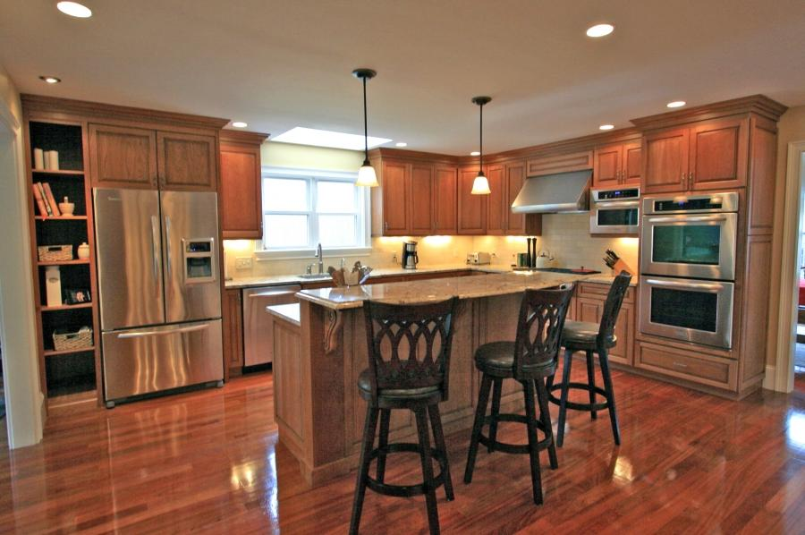 Check Out The Pics Of New Kitchens Halliday Construction Source