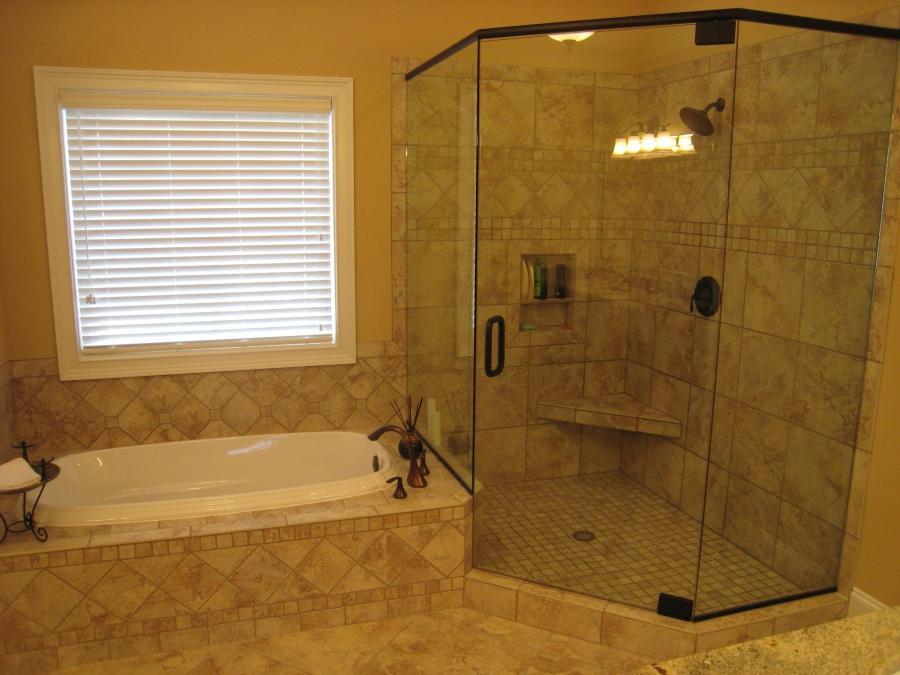 Bathroom remodeling photo for Bathroom remodel 80122