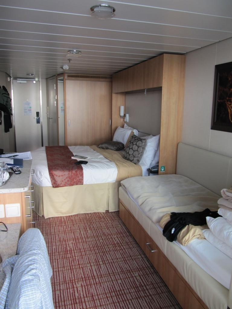 Celebrity Equinox Balcony Cabin Photos