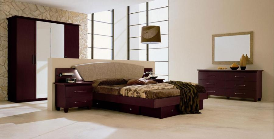 Modern Furniture | Contemporary furniture | Modern Bedroom...