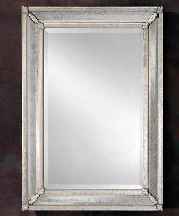 Venetian mirror photo frames