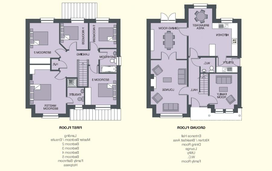 House Plans With Photos In Ireland
