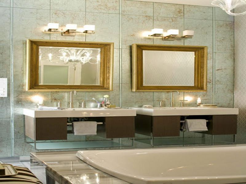 Architectural digest bathroom photos for Architectural digest bathroom ideas