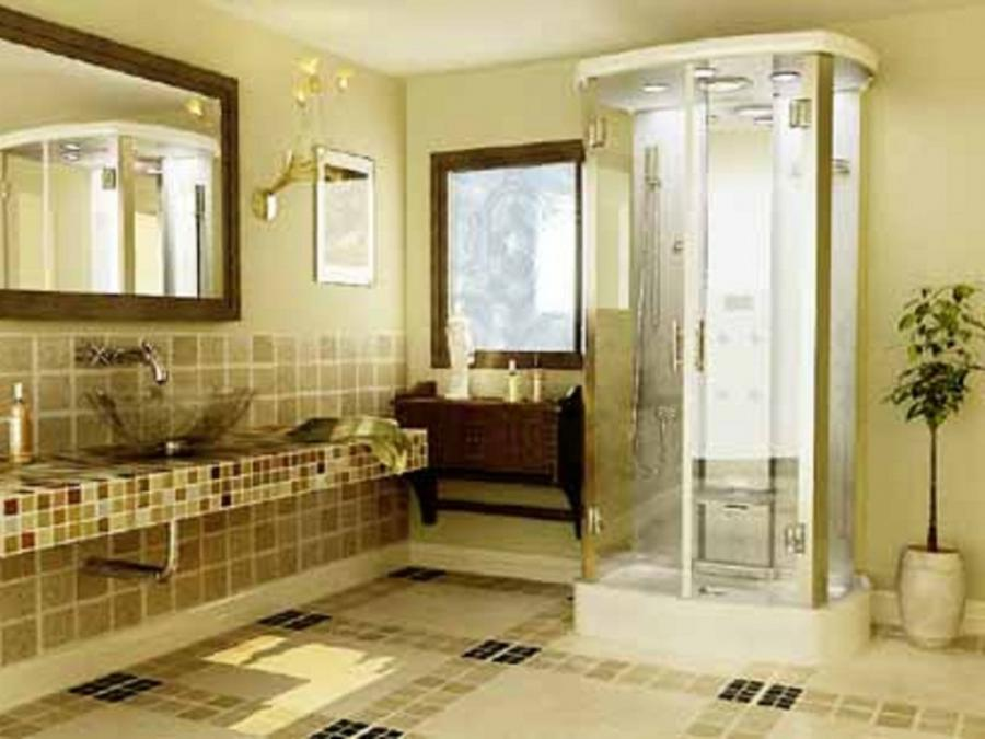 photos of bathrooms remolded