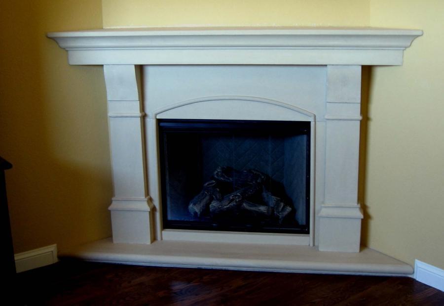 Fireplace Surround Photo