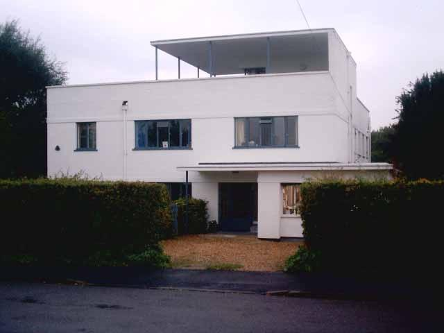 Modern House Modernist Architecture