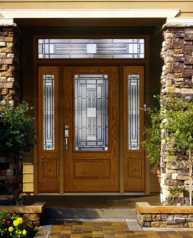 лучшие входные двери для дачи