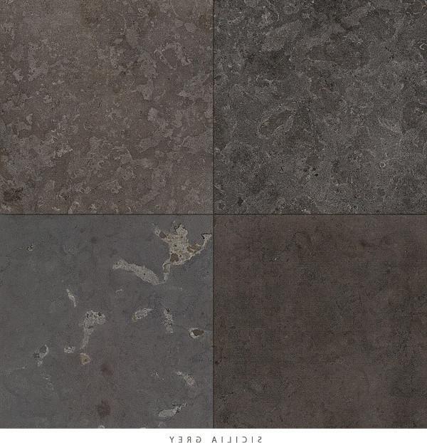 Floor Photo Tile