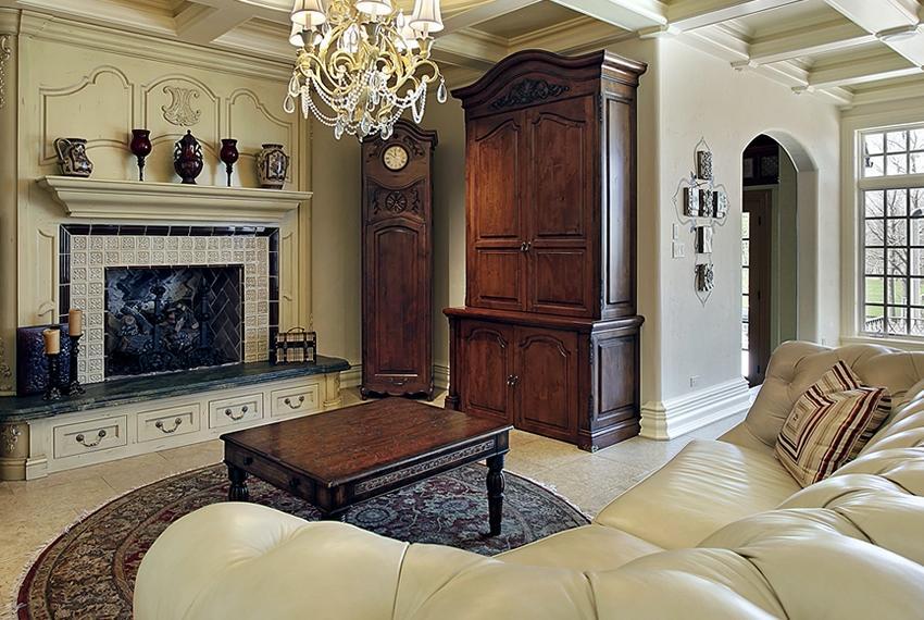 Upscale Furniture Photos