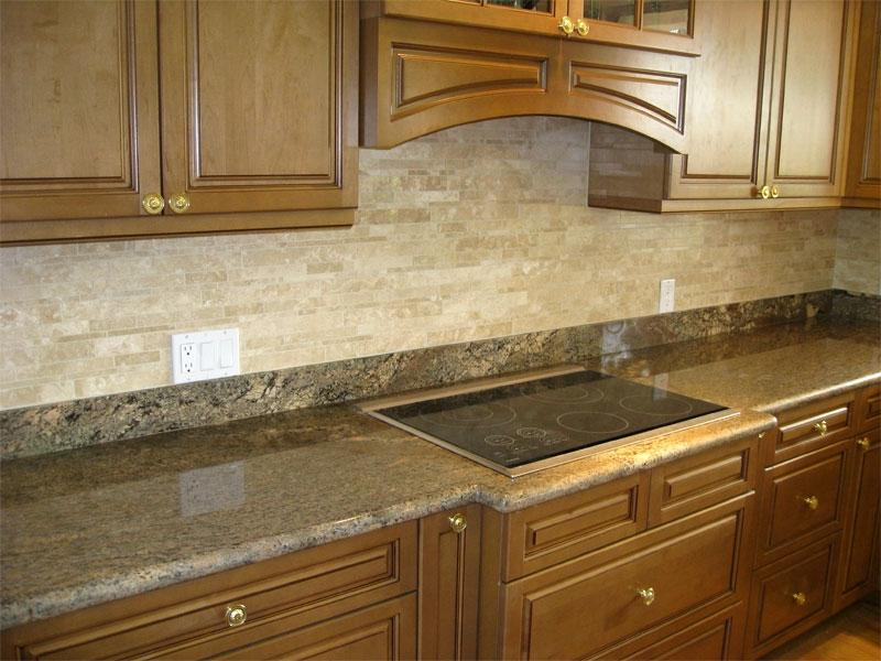 Custom photo tile backsplash - Custom kitchen backsplash tiles ...
