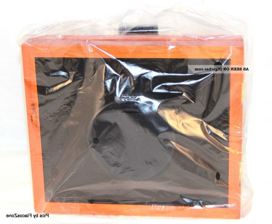polaroid 6 digital photo frame with clock radio. Black Bedroom Furniture Sets. Home Design Ideas