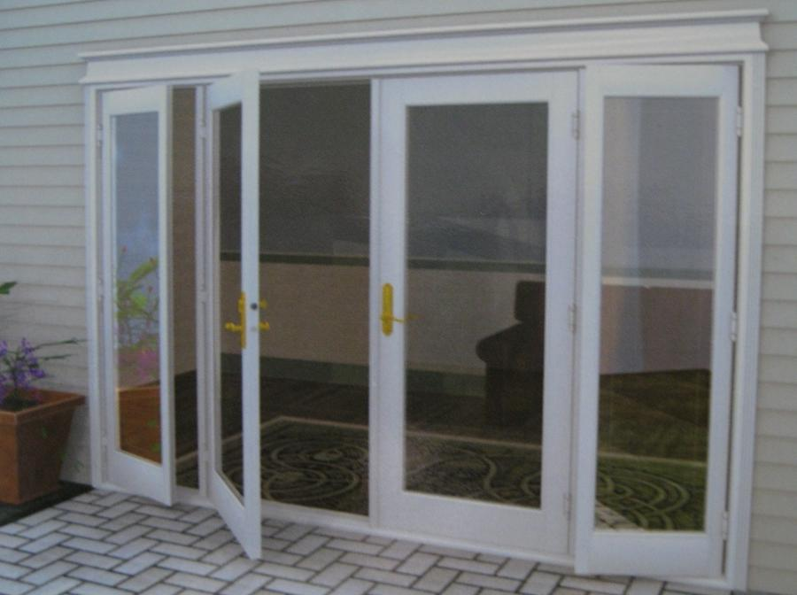 Photos of patio doors for Storm doors for french patio doors