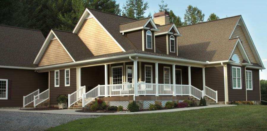Mastic Siding Photo Gallery