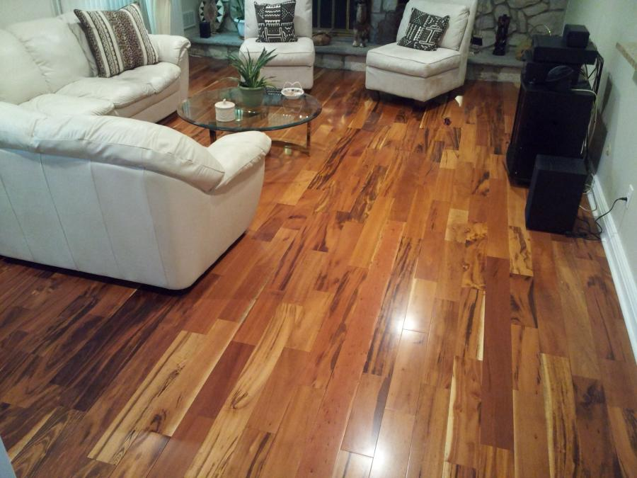 Photos Of Tigerwood Flooring