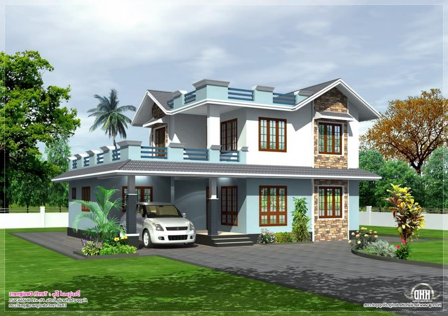 Home Design Additionally Veedu Plan Kerala Traditional Style ... on 2 story house design, colonial style home design, kerala house interior design,