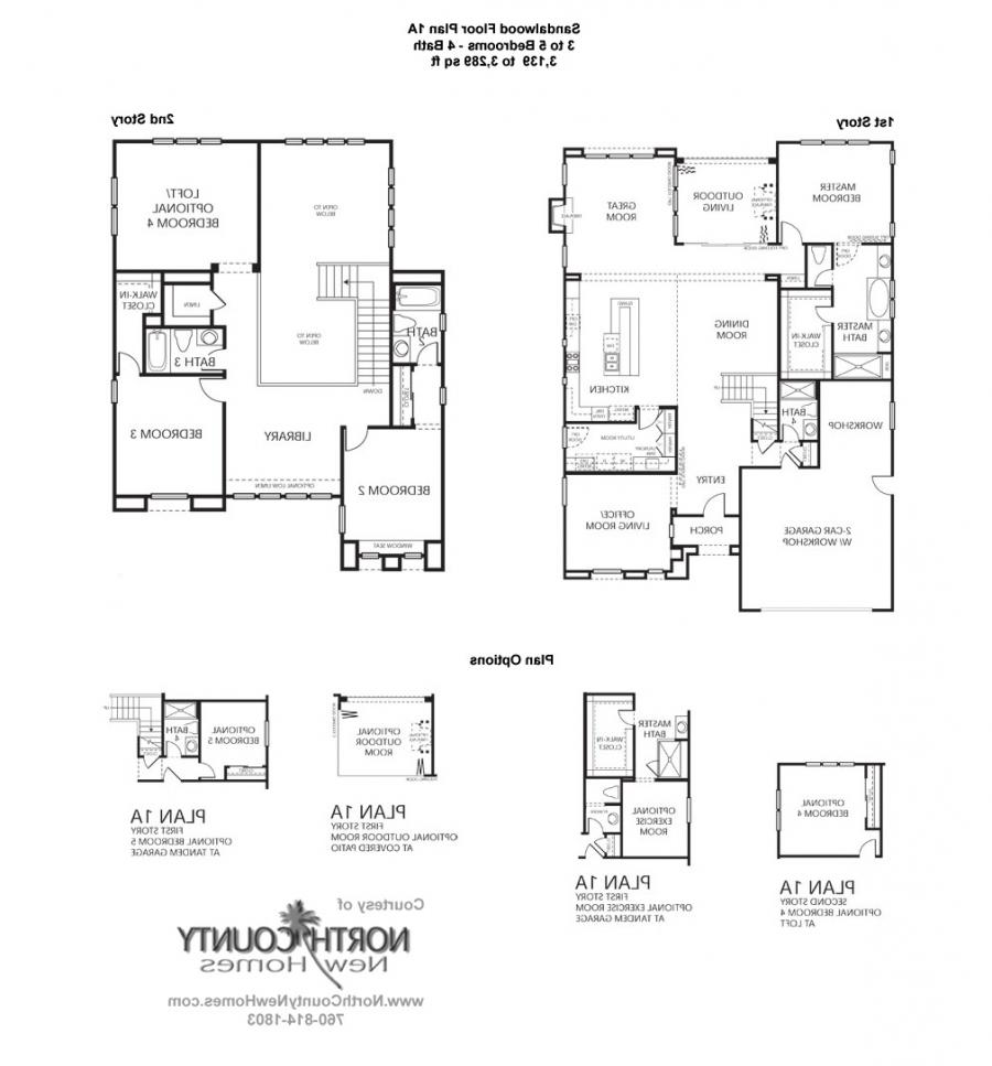 Drees Floor Plans Modern Home Design And Decorating Ideas