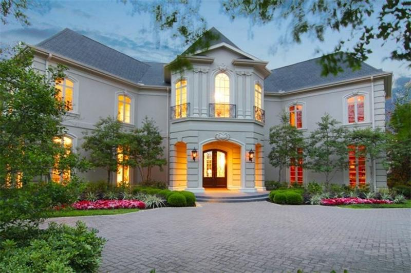 Photos of beautiful houses around the world for Beautiful house ever