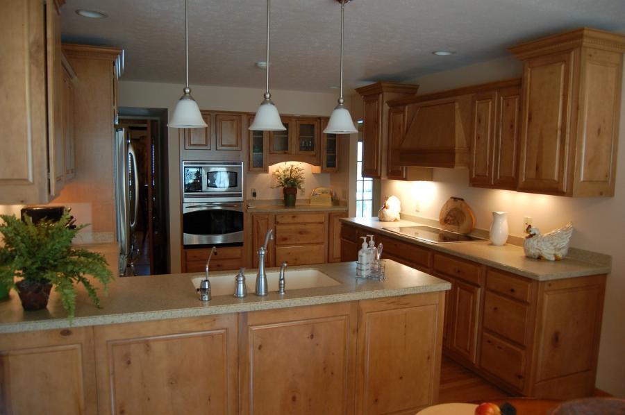 Kitchen Remodel Photo