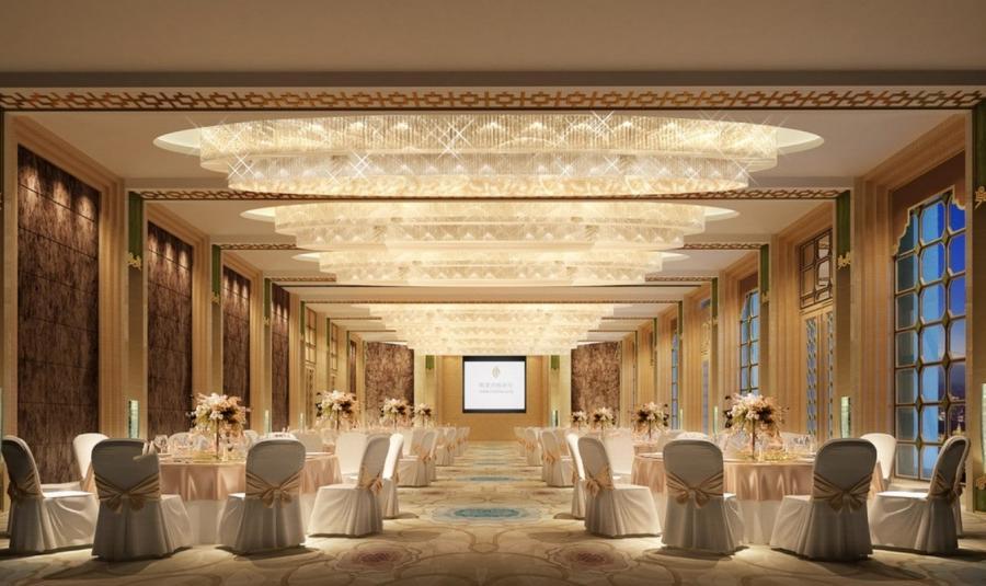 Interior Design Halls Photos