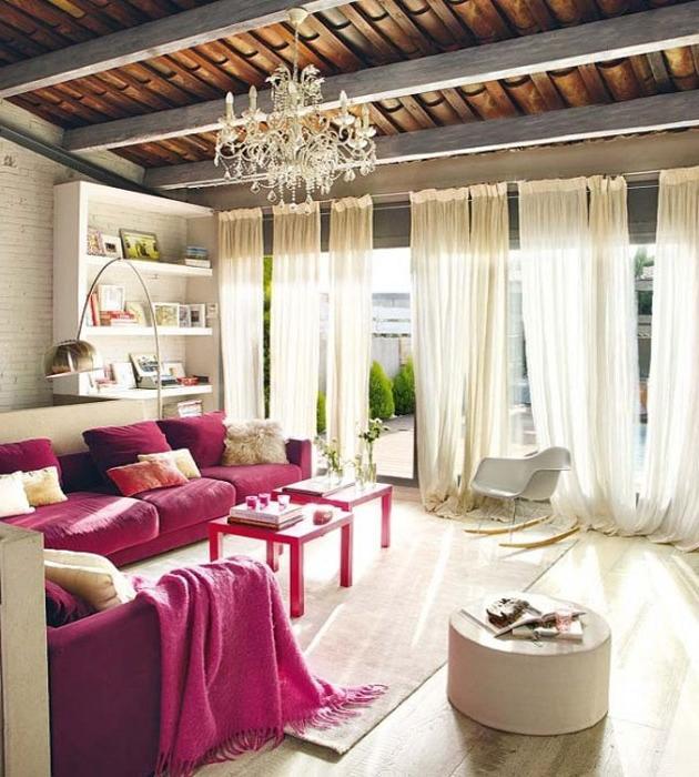 Indian Apartment Interior Design Photos