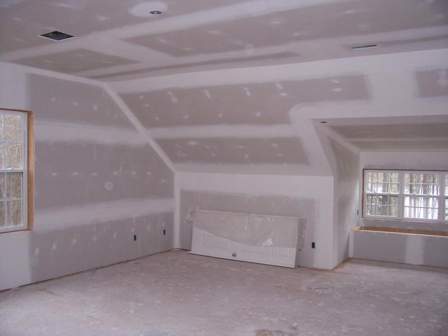 Nations Drywall