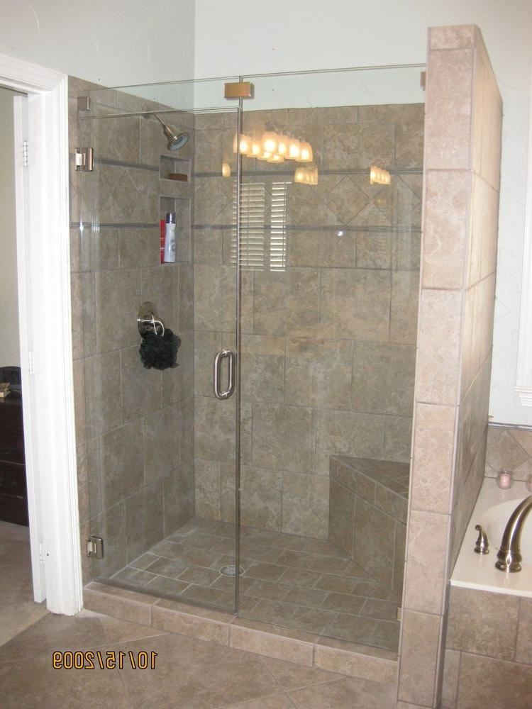 Shower door companies in seattle for Door 00 seatac