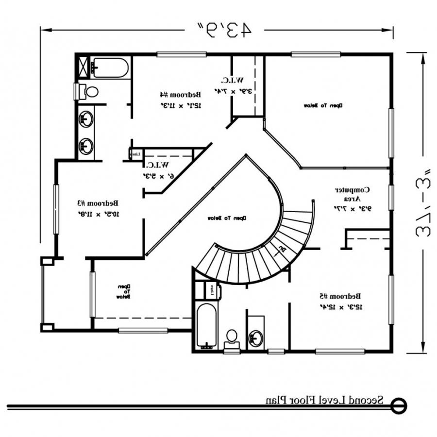 3000 sq ft house plans with photos for Apartment floor plans 3000 sq ft