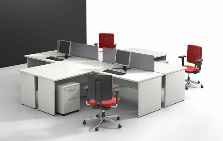 Office Desk Photo