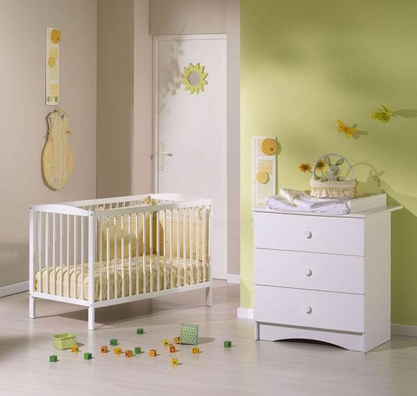 Photos decoration chambre garcon - Chambre enfant garcon ...