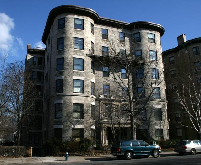 Refinance Apartment Building Loans u2013 Multifamily Financing