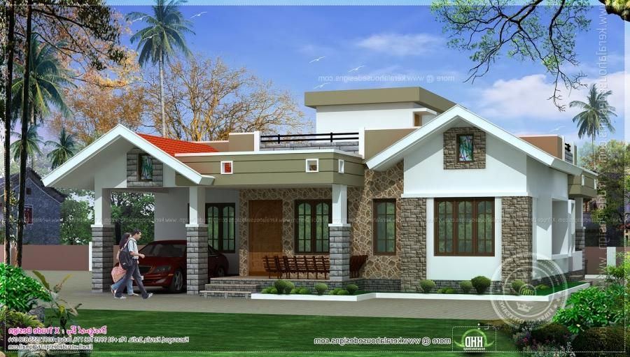 House plans low cost in kerala joy studio design gallery for Kerala home designs low cost