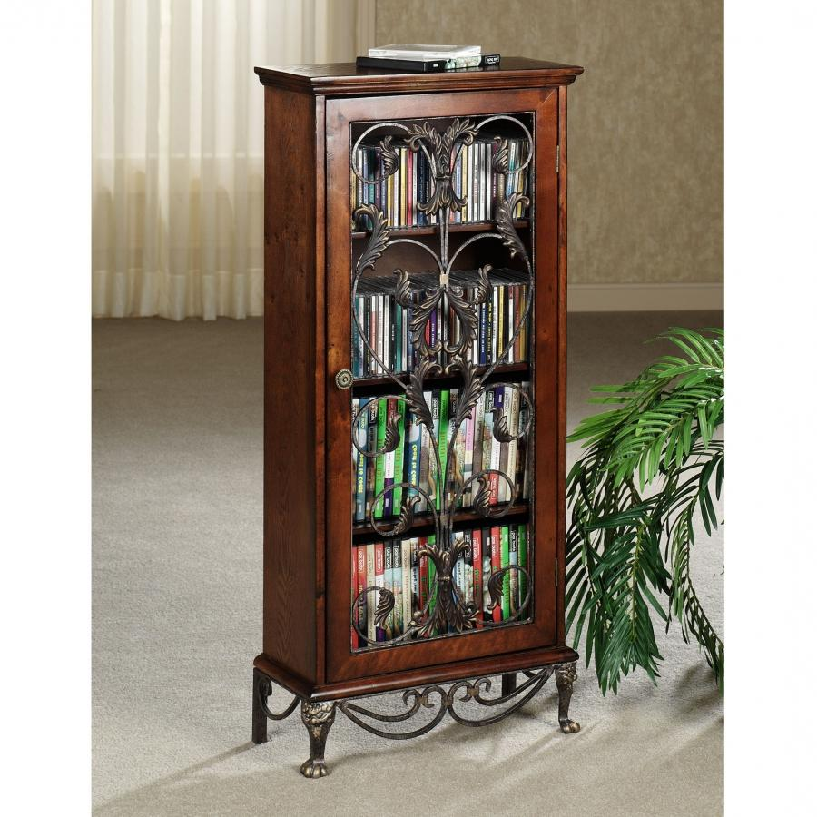 Photo Frame Cd Dvd Cabinets
