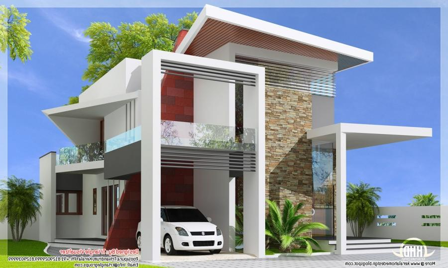 House Design,New Contemporary Home Design Plans Home Decor,Modern...