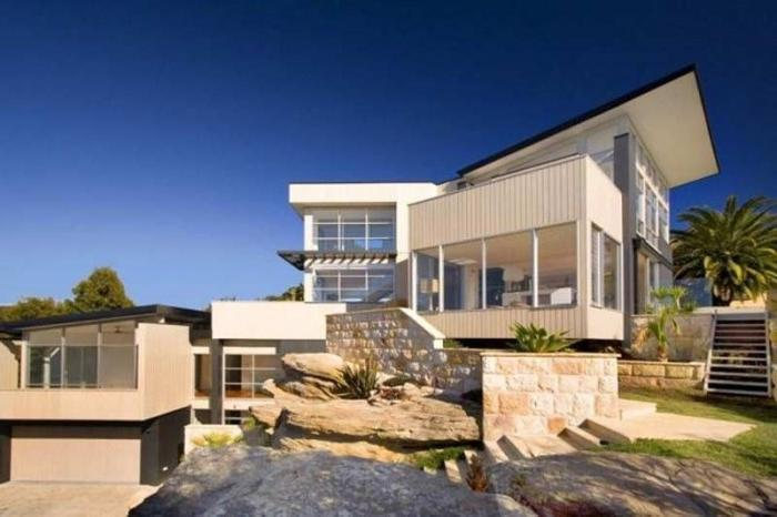 Photos beach houses australia for Beach house designs sydney