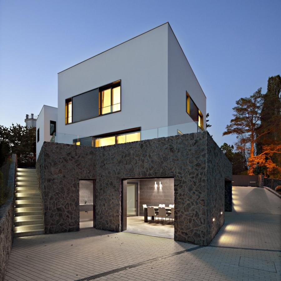 Photos Of Modern Houses