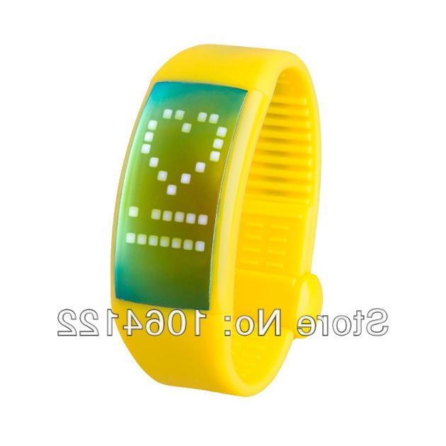 Personalized photo watch clock