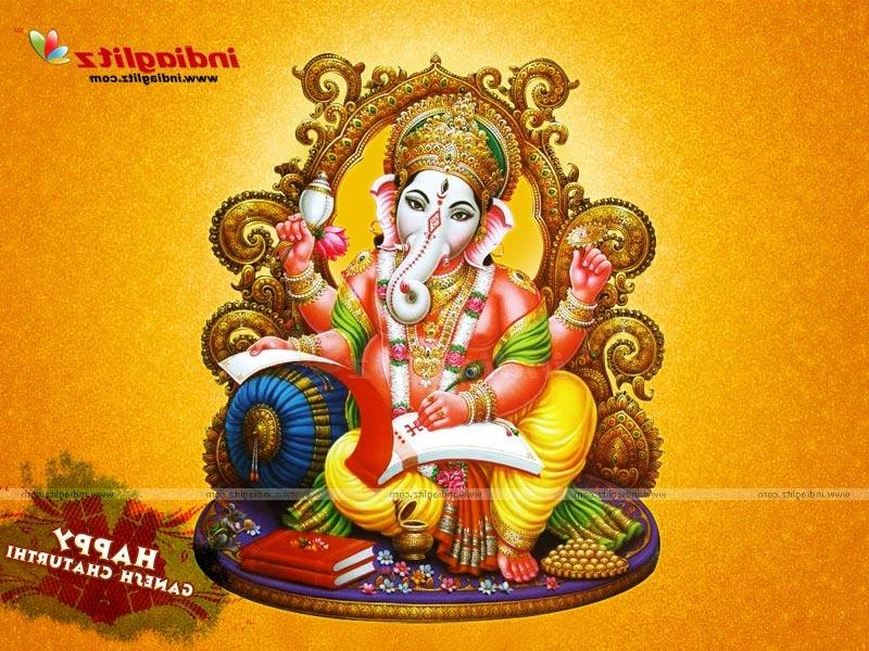 Ganesh wallpapers photos
