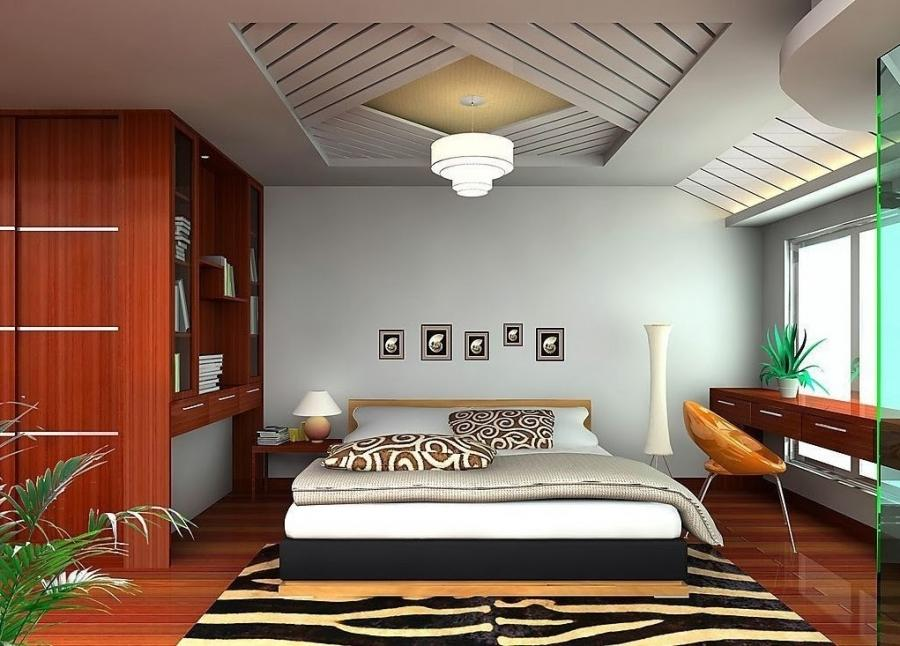 ceiling design photos for small bedrooms