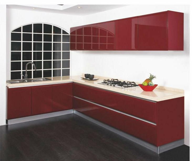kitchen cabinets photos india