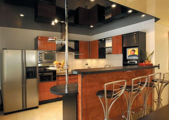 Endless possibilities with our ceilings are available for any...