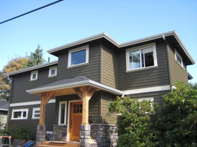 Photos Of Homes With Hardiplank Siding