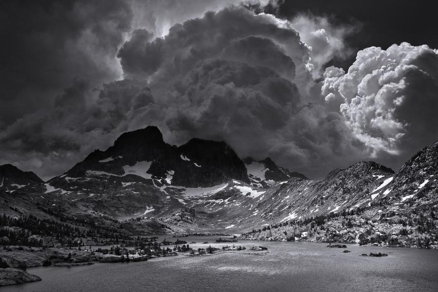 Ansel Adams Photography For Computer Wallpapers