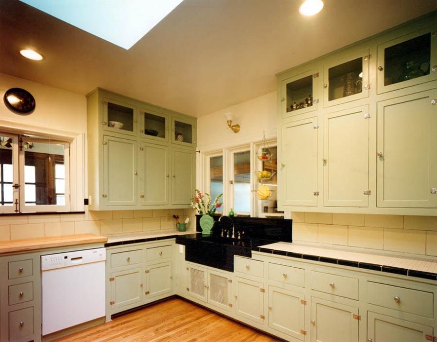 1930 kitchen design photos for 1930 style kitchen cabinets